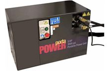 Porta Power Unit
