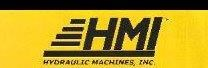 HMI (Hydraulic Machines Inc.)